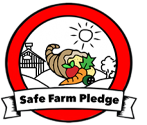 Take the Safe Farm Pledge