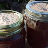 Autumnberry Jam