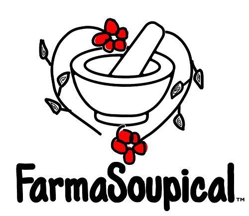 FarmaSoupical TM - Herbal Medicinal Seasoning Packs