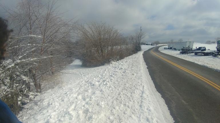 Driveway 2-19-21