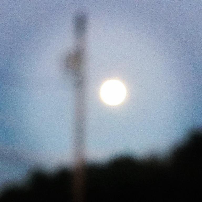 full summer moon
