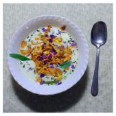 wild daylilly soup