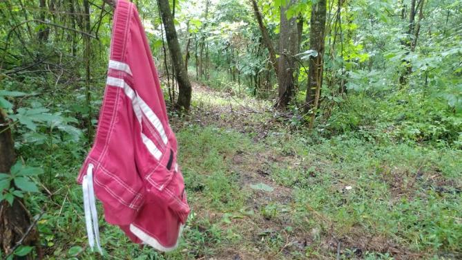 Hike Naked